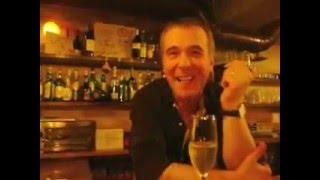 Prosecco  Club magnar Ben by Maurizio Potocnik