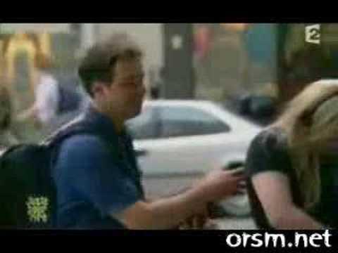 當你在街上撿到女生的小褲褲...