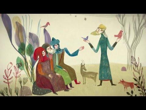 Booktrailer del 'Libro del gentil y de los tres sabios', de Ramon Llull