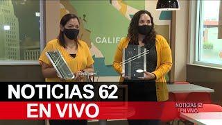 Mujeres latinas ejemplares – Noticias 62 - Thumbnail