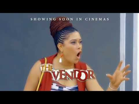 The Vendor By Odunlade Comedy: I can drive anything 2017