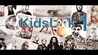 01 KidsLook2 - Bishop of Rome (Հռոմի պապ)