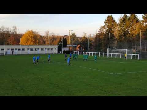 Vidéos Matchs CSAL SOUCHEZ A - FC HINGES (19-11-2017)(12)