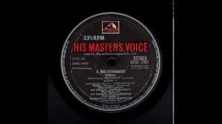 Veena | S. Balachander, Marvelous Melakarta Melodies, Side 2 [HQ]