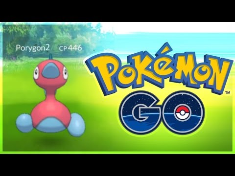Consegui Novos Pokémon raros da segunda geração! Pokémon GO