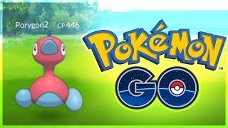 Consegui Novos Pokémon raros da segunda geração! Pokémon GO by Pokémon GO Gameplay
