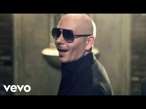 Pitbull feat. Gente De Zona – Piensas