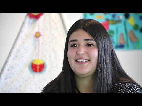 Volunariado juvenil: lucha contra el cáncer infantil.