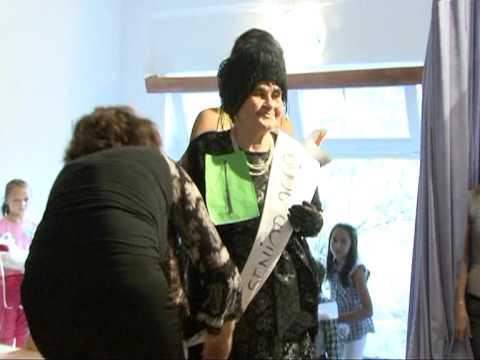 Miss Senior 2009