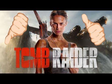 Ist Tomb Raider gut oder schlecht? | Top&Flop