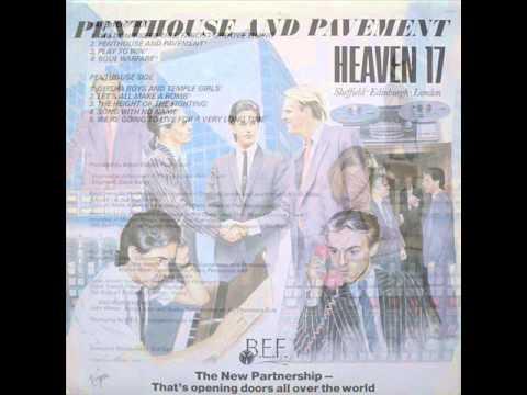 Tekst piosenki Heaven 17 - Fascist groove thang po polsku