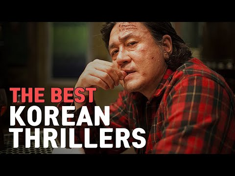 Best Korean Thrillers | EONTALK