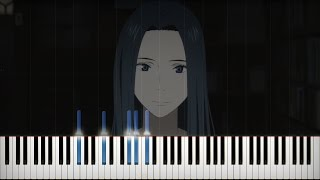 Nonton Fune wo Amu ED Piano Cover   舟を編む I & I by Leola Jazz Version Film Subtitle Indonesia Streaming Movie Download