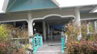 Santo Domingo (Albay) Philippines  city photos gallery : Manhattan Beach Resort in Sto. Domingo, Albay, Philippines