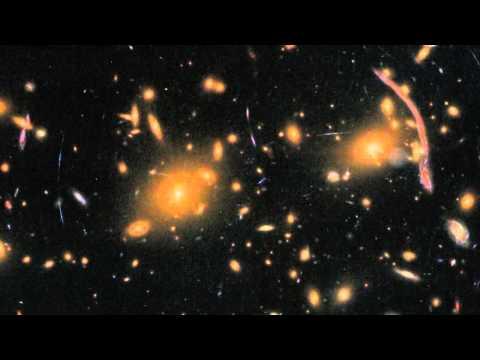 Hoe groot is het heelal?
