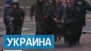 В стрельбе на Майдане теперь обвиняют радикалов