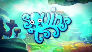 SQUIDS YouTube video