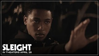 "Nonton SLEIGHT - ""GENRE-BENDING"" TV SPOT (2017) Film Subtitle Indonesia Streaming Movie Download"