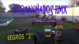 Video ENGANCHADOS RMX   Cumbia Santafesina 03  NEGROS 2  GUDI MP3, 3GP, MP4, WEBM, AVI, FLV Juni 2019