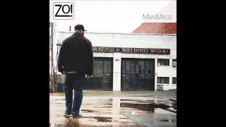 Zo! - Out In The World feat. Choklate & Phonte