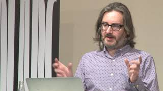 TYPO Labs 2018 | Laurence Penney