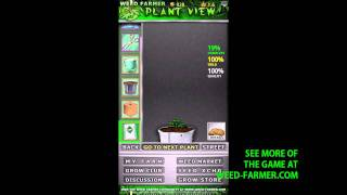 Weed Farmer YouTube video