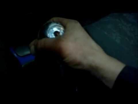 Фото №5 - гудит коробка передач ВАЗ 2110