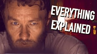Nonton It Comes At Night Everything Explained Film Subtitle Indonesia Streaming Movie Download