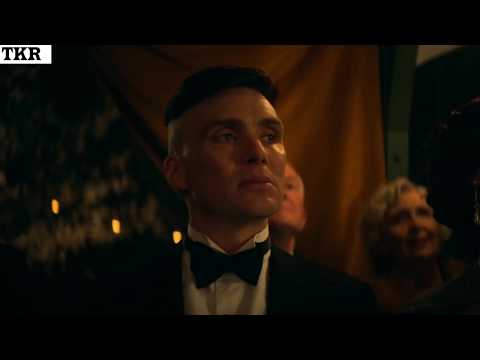 Peaky blinders seasons 5 episode 4 || Death of the swan&ballet dance&Gypsy queen marriage || 1080 P