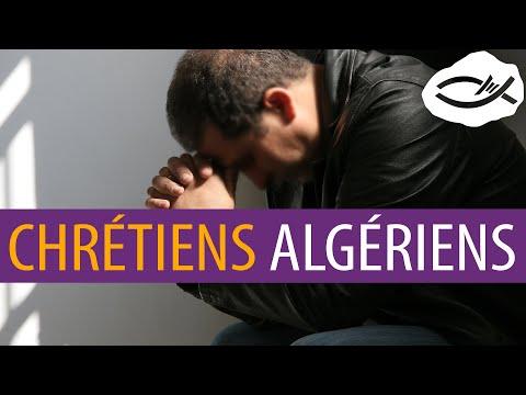 Plein Cadre : Algérie - Pourquoi les chrétiens DÉRANGENT