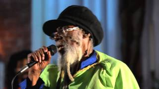 Ras Michael 'New Name' Live @ All Saints Anglican Church Kingston Jamaica