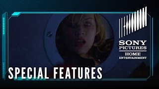 "Resident Evil: The Final Chapter - SPECIAL FEATURES CLIP ""Monsters"""
