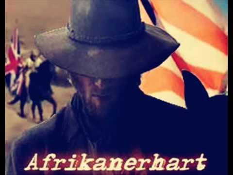 Boers Song  Afrikanerhart