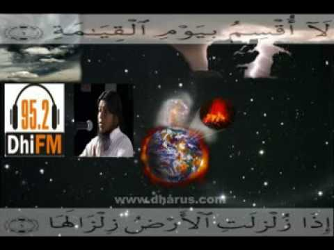 Dhuvas - lecture given in dhifm by sheikh fareedh,