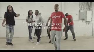 Tang x Lil Shaq - The Race Freestyle