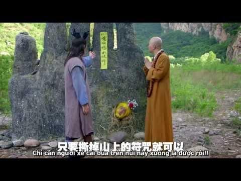 [Vạn vạn không ngờ tới II] Tập 1: Mỹ Nam Tử Đường Tăng