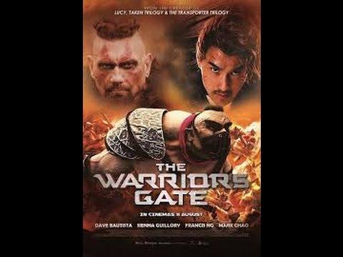 Warrior's Gate (2016) English Movie