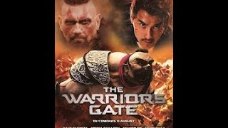 Nonton Warrior's Gate (2016) English Movie Film Subtitle Indonesia Streaming Movie Download