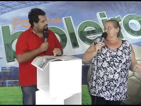 Vídeo Papo de Boleiro 03 03 2015