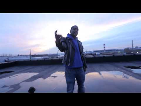 Borey Bills - Came Up (Dir. By @BenjiFilmz)