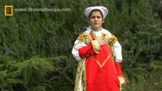 Occitan Songs: Se Chanta. (Occitan Hymn) - Arianna Roselli (canta/sings)