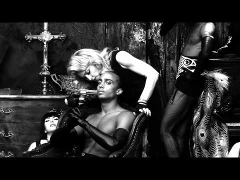 Secret Project Revolution – Madonna & Steven Klein (Sottotitolato in Italiano)