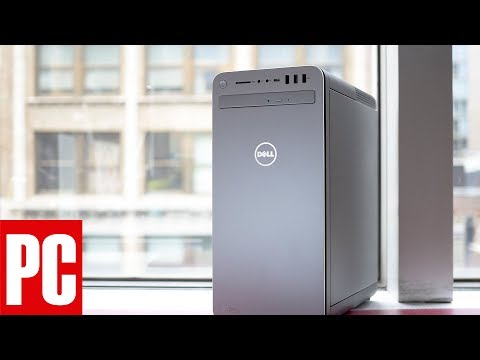 Dell XPS Tower Special Edition (8930) Review