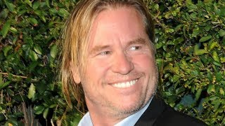 Video What's Really Going On With Val Kilmer MP3, 3GP, MP4, WEBM, AVI, FLV April 2018