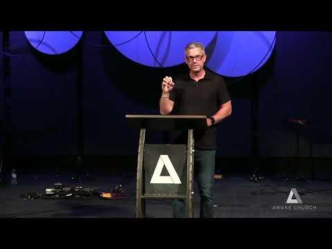 موعظه های کشیش مت پترسون « کلیسای بیدار» سری دوم قسمت نهم