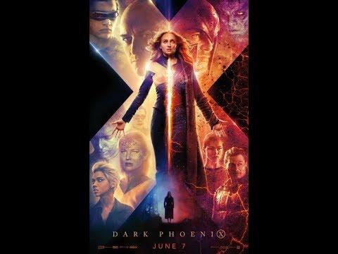 X-MEN: Ο ΜΑΥΡΟΣ ΦΟΙΝΙΚΑΣ (X-MEN: DARK PHOENIX) - NEW TRAILER (GREEK SUBS)