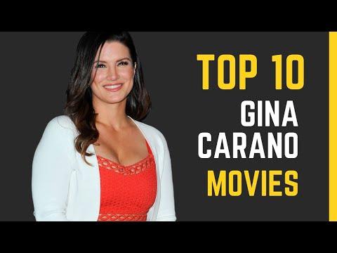 Gina Carano  Gina Carano's Top 10 Movies