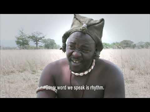 NO - dedicated to the people of baro. please share. Life has a rhythm, it's constantly moving. The word for rhythm ( used by the Malinke tribes ) is FOLI. It is a...