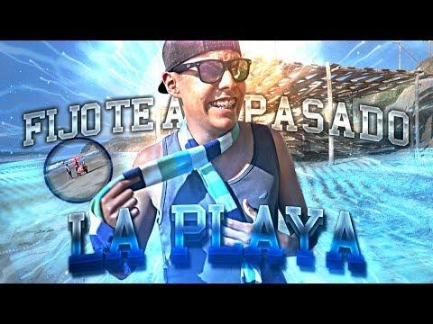 LA PLAYA | KikeJav (видео)
