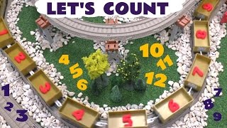 Let\\\\\\\'s Count